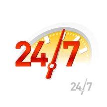 Logo Need 24-7