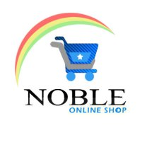 Logo Noble Online Shop