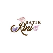 Logo Batik Rini