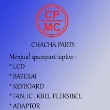 chacha parts