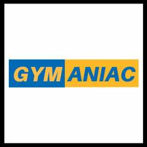 Logo GYM_MANIAC