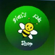 Logo BlessY Kids Shop