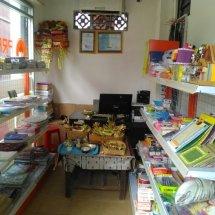 Prama Kirana Stationery