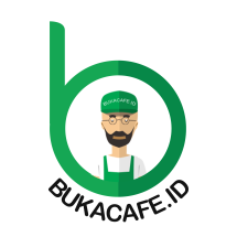 Logo BukaCafe.ID Bandung