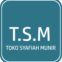 Logo toko syafiah munir