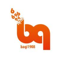 Logo TOKO BAQI 1908