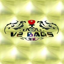 Logo V2 BAGS