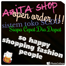 azitashop Logo