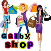 Galby shop