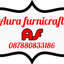 Logo Aura furnicraft