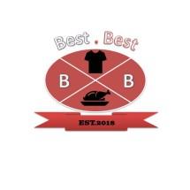 Best.Best Brand Logo