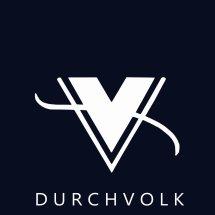 DURCHVOLK Logo