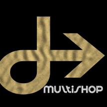 Logo DZ Multishop