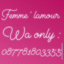 Femme'lamour