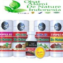 Kapsul Herbal De Nature
