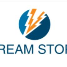 Logo Dream Store_id