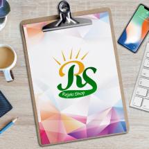 Logo Rejeki 5hop