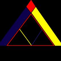 PURI FIBER KOMUNIKASI Logo
