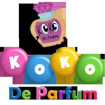 Logo Koko De Parfum