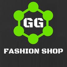 Logo GG FASHION SHOP