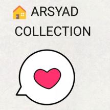 arsyadcollection Logo