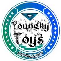 Dee Youngky Toys