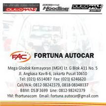 Fortuna AutoCar