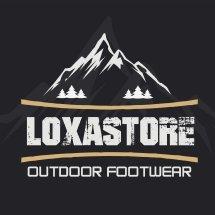 Logo Loxastore