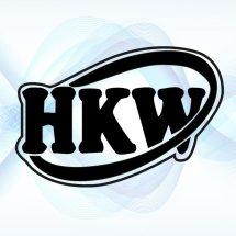Logo HKW Variasi Mobil