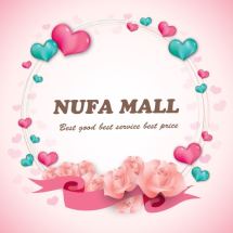 Nufa Mall Logo