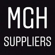 Logo MGHsuppliers