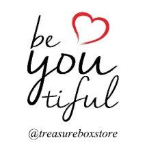 Logo Treasureboxstore