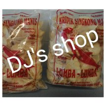 Logo DJ's shop online