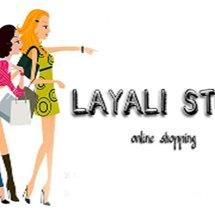LAYALI SHOES