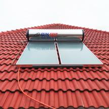 Toko Solar Water Heater