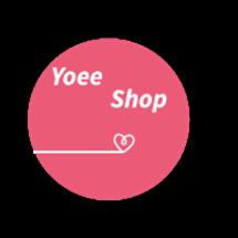 Yoee_shop Logo