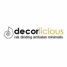 Logo Decorlicious