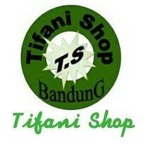 Logo Tifani Shop Bandung