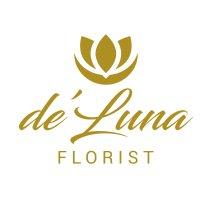 Logo de'Luna Florist
