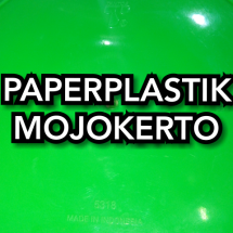 PAPER PLASTIK