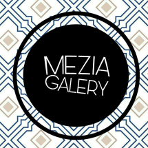 Logo Mezia hijab