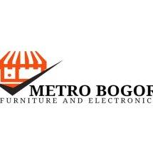 Logo Metropolitan Bogor