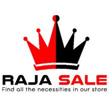 Logo Toko Raja Sale
