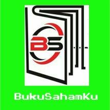 Logo BukuSahamku