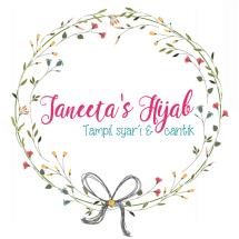 Janeeta's Hijab