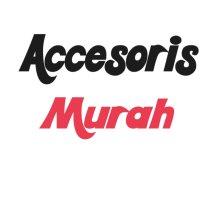 Logo accesoris murah
