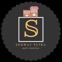 Logo Sunway Putra