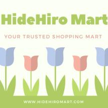 Logo Hidehiro Fresh Mart