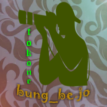 Logo Bungbejo