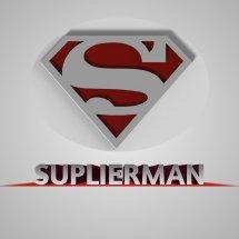 Logo SUPLIERMAN
